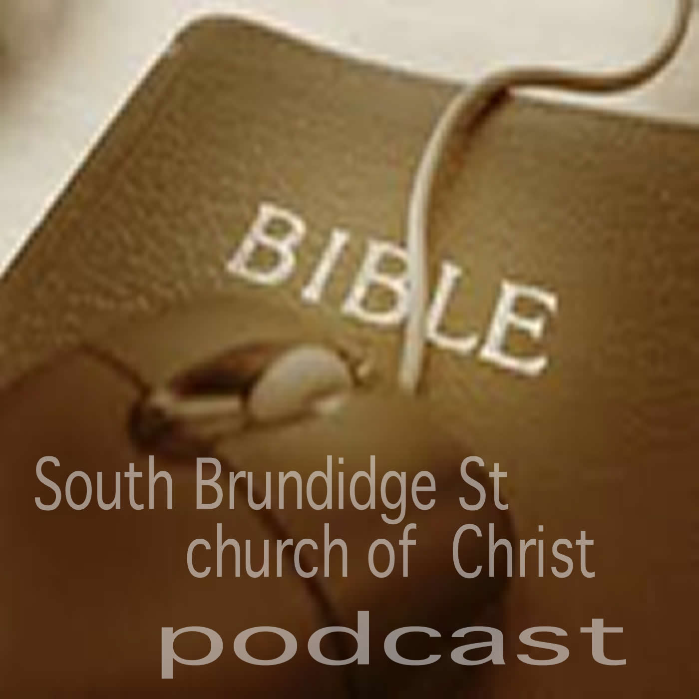 South Brundidge St. Sermons